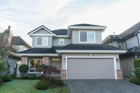 R2233305 - 3626 SEMLIN DRIVE, Terra Nova, Richmond, BC - House/Single Family