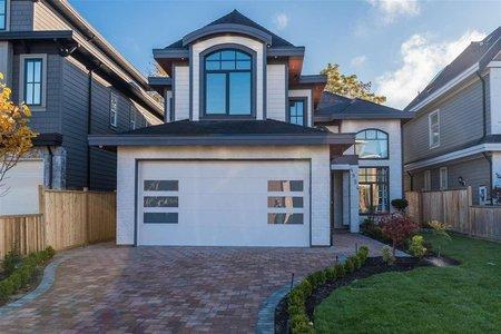 R2233333 - 4954 PETERSON DRIVE, Boyd Park, Richmond, BC - House/Single Family