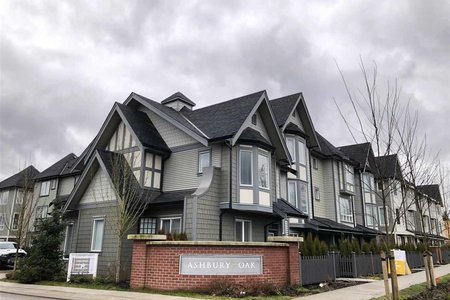 R2233343 - 30 8138 204 STREET, Willoughby Heights, Langley, BC - Townhouse