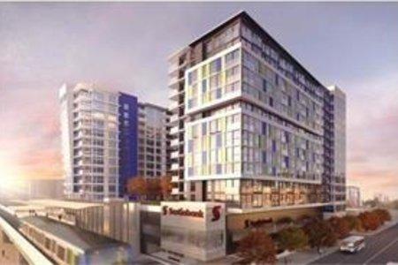 R2233346 - 1510 6188 NO 3 ROAD, Brighouse, Richmond, BC - Apartment Unit
