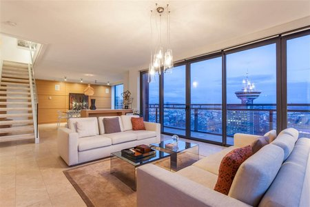 R2233353 - PH3603 838 W HASTINGS STREET, Downtown VW, Vancouver, BC - Apartment Unit