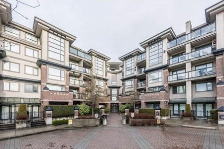 R2233372 - 312 10866 CITY PARKWAY, Whalley, Surrey, BC - Apartment Unit