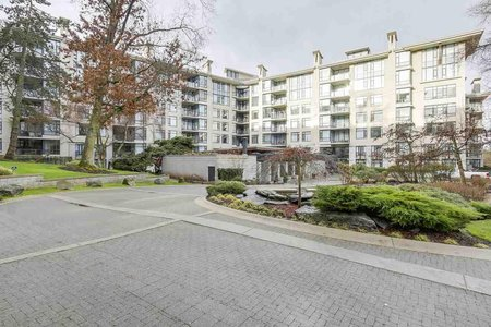 R2233384 - 210 4685 VALLEY DRIVE, Quilchena, Vancouver, BC - Apartment Unit