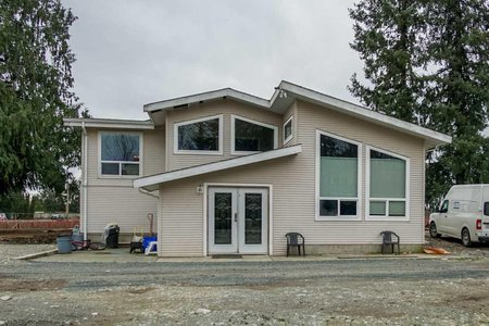 R2233404 - 26775 16 AVENUE, Otter District, Langley, BC - House with Acreage