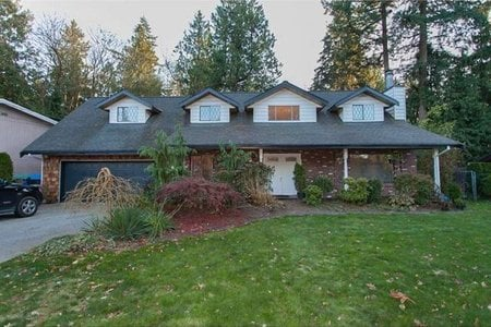 R2233410 - 20068 41A AVENUE, Brookswood Langley, Langley, BC - House/Single Family
