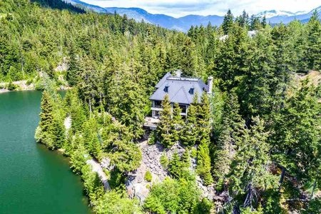 R2233470 - 2016 NITA LANE, Whistler Creek, Whistler, BC - House/Single Family