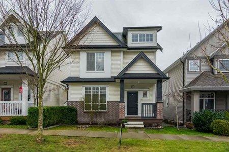R2233474 - 6712 193A STREET, Clayton, Surrey, BC - House/Single Family