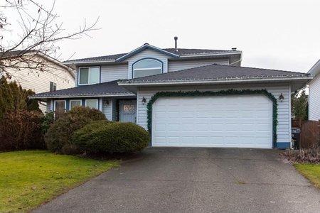 R2233477 - 9246 211B STREET, Walnut Grove, Langley, BC - House/Single Family