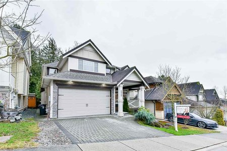 R2233495 - 6844 199A STREET, Willoughby Heights, Langley, BC - House/Single Family