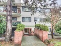 Photo of 300 2033 W 7TH AVENUE, Vancouver