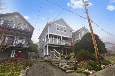 R2233565 - 242 E 28TH STREET, Upper Lonsdale, North Vancouver, BC - House/Single Family