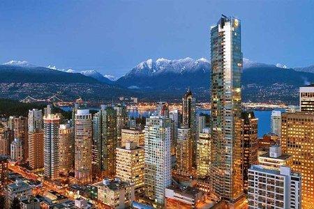 R2233567 - 5202 1128 W GEORGIA STREET, West End VW, Vancouver, BC - Apartment Unit