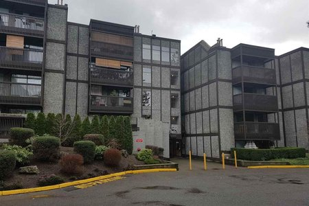 R2233640 - 317 9672 134TH STREET, Whalley, Surrey, BC - Apartment Unit