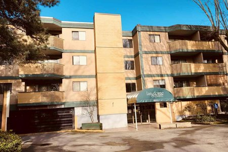 R2233669 - 126 8651 WESTMINSTER HIGHWAY, Brighouse, Richmond, BC - Apartment Unit