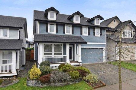 R2233674 - 18125 70A AVENUE, Cloverdale BC, Surrey, BC - House/Single Family