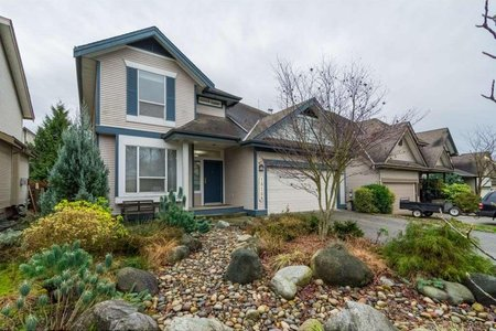 R2233682 - 18168 69 AVENUE, Cloverdale BC, Surrey, BC - House/Single Family
