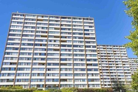 R2233693 - 1606 6651 MINORU BOULEVARD, Brighouse, Richmond, BC - Apartment Unit