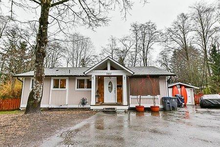 R2233709 - 7802 139A STREET, East Newton, Surrey, BC - House/Single Family