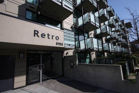 R2233711 - 425 8988 HUDSON STREET, Marpole, Vancouver, BC - Apartment Unit