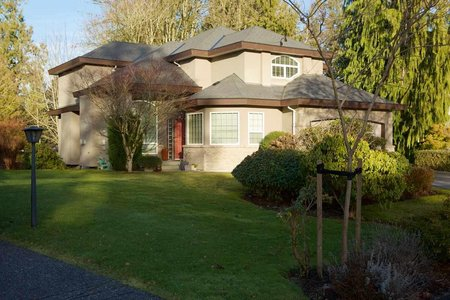 R2233727 - 21051 45A CRESCENT, Brookswood Langley, Langley, BC - House/Single Family