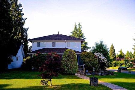 R2233730 - 888 W 42ND AVENUE, Oakridge VW, Vancouver, BC - House/Single Family
