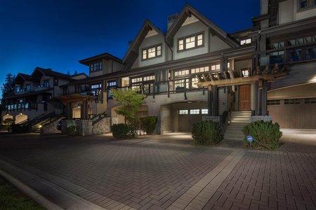 R2233741 - 6 2555 SKILIFT ROAD, Chelsea Park, West Vancouver, BC - Townhouse