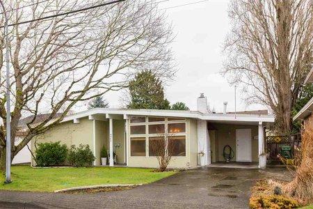R2233759 - 3360 WILLIAMS ROAD, Steveston North, Richmond, BC - House/Single Family