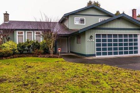 R2233784 - 7240 SCHAEFER AVENUE, Broadmoor, Richmond, BC - House/Single Family