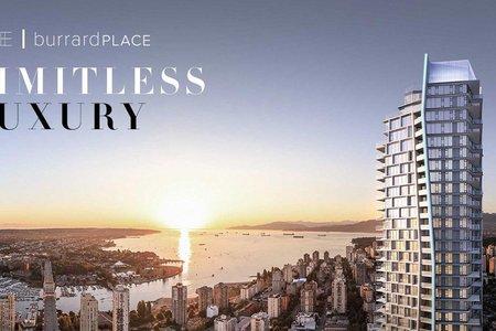 R2233806 - 5701 1290 BURRARD STREET, Downtown VW, Vancouver, BC - Apartment Unit