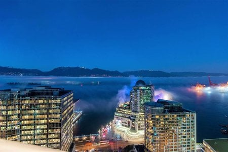 R2233822 - PH1 837 W HASTINGS STREET, Downtown VW, Vancouver, BC - Apartment Unit