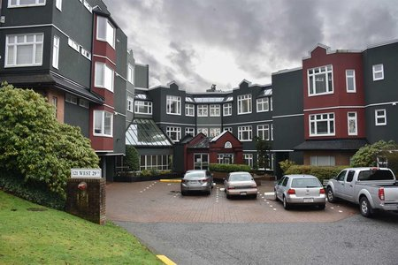 R2233942 - 215 121 W 29 STREET, Upper Lonsdale, North Vancouver, BC - Apartment Unit