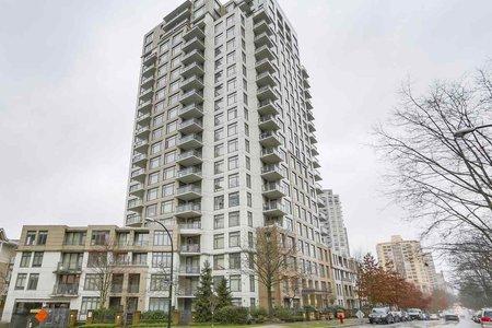 R2233952 - 1409 3660 VANNESS AVENUE, Collingwood VE, Vancouver, BC - Apartment Unit