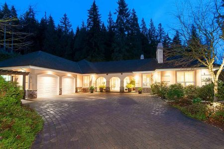 R2233953 - 425 EASTCOT ROAD, British Properties, West Vancouver, BC - House/Single Family