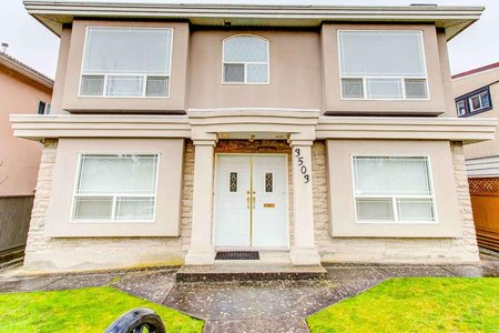 R2233960 - 3503 NORMANDY DRIVE, Renfrew Heights, Vancouver, BC - House/Single Family