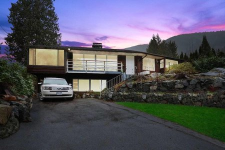 R2233973 - 818 CLEMENTS AVENUE, Canyon Heights NV, North Vancouver, BC - House/Single Family