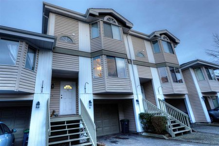R2233999 - 35 7875 122 STREET, West Newton, Surrey, BC - Townhouse