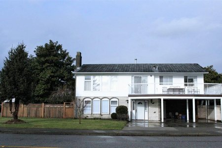 R2234030 - 8571 SAUNDERS ROAD, Saunders, Richmond, BC - House/Single Family