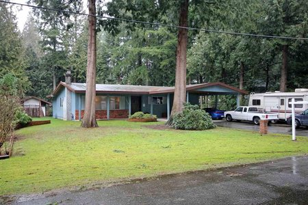 R2234054 - 19889 42A AVENUE, Brookswood Langley, Langley, BC - House/Single Family