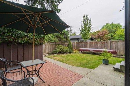 R2234073 - 21 E 22ND AVENUE, Main, Vancouver, BC - House/Single Family