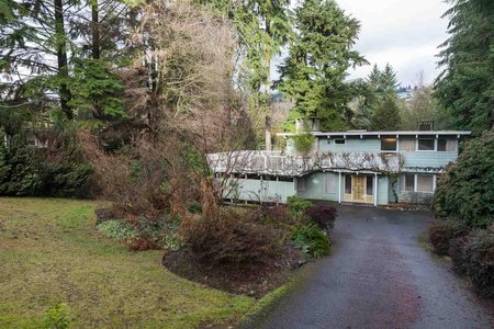 R2234113 - 819 BURLEY DRIVE, Sentinel Hill, West Vancouver, BC - House/Single Family