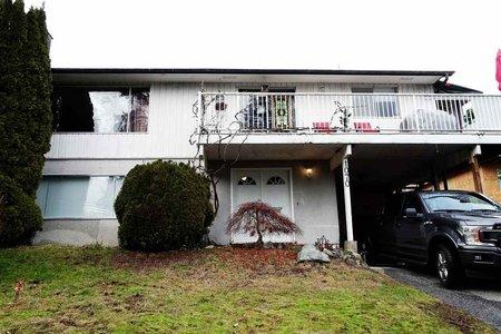 R2234223 - 1070 DORAN ROAD, Lynn Valley, North Vancouver, BC - House/Single Family
