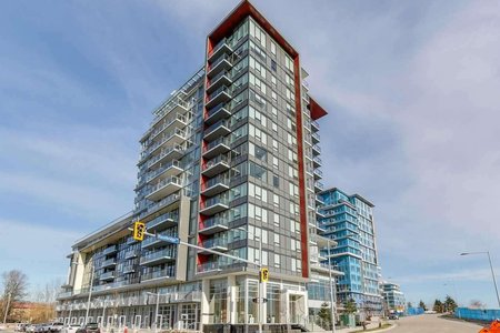 R2234238 - 1802 8833 HAZELBRIDGE WAY, West Cambie, Richmond, BC - Apartment Unit