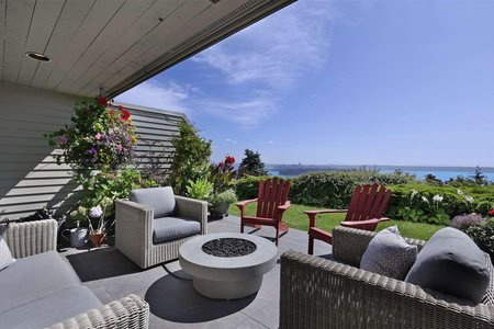 R2234287 - 12 2246 FOLKESTONE WAY, Panorama Village, West Vancouver, BC - Apartment Unit