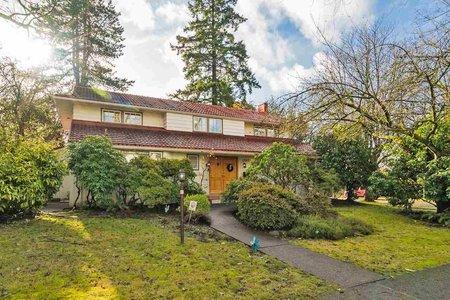 R2234307 - 1592 NANTON AVENUE, Shaughnessy, Vancouver, BC - House/Single Family