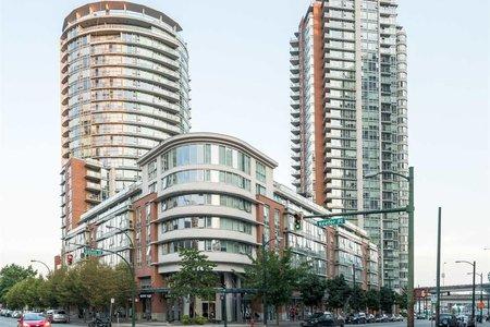 R2234319 - 507 618 ABBOTT STREET, Downtown VW, Vancouver, BC - Apartment Unit