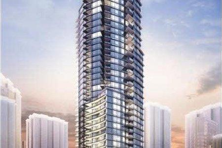 R2234338 - 1901 1283 HOWE STREET, Downtown VW, Vancouver, BC - Apartment Unit