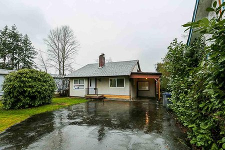 R2234362 - 10838 130A STREET, Whalley, Surrey, BC - House/Single Family