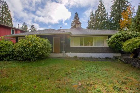 R2234364 - 1347 DEMPSEY ROAD, Lynn Valley, North Vancouver, BC - House/Single Family