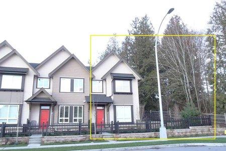 R2234419 - 24 14555 68 AVENUE, East Newton, Surrey, BC - Townhouse