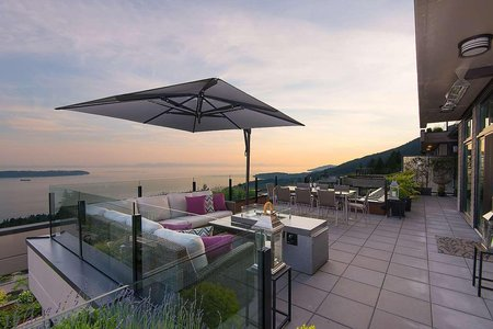R2234429 - 2533 HIGHGROVE MEWS, Whitby Estates, West Vancouver, BC - Apartment Unit